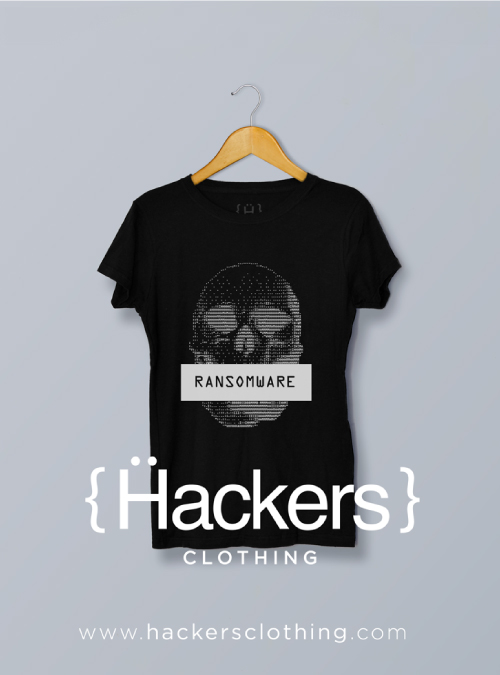 ransomware tee